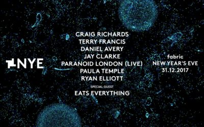 Fabric London to donate 10% of NYE profits to our Have A Drink On Us Campaign