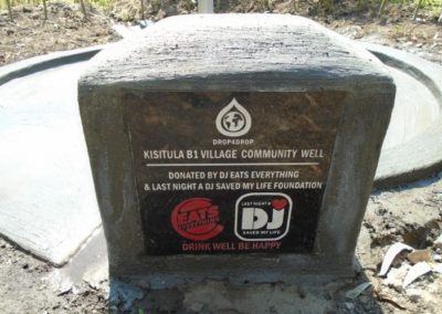 KISITULA B1 VILLAGE, MPIGI DISTRICT sponsored by LNADJ & DJ EATS EVERYTHING