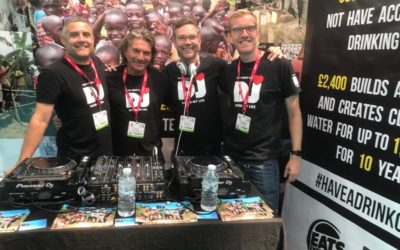 Have A Drink On Us at Imbibe Live 2018
